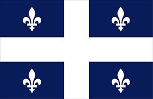 Fête Nationale du Québec à Sainte-Brigide-d'Iberville