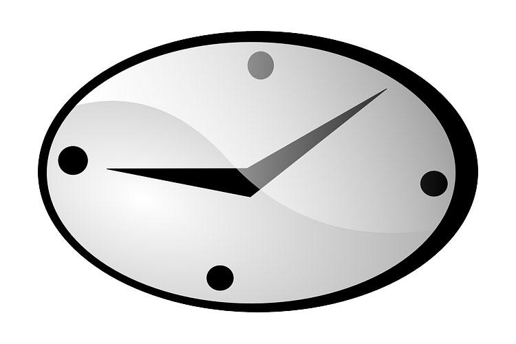 Changement de l heure l heure avanc e gens de farnham - Date changement heure 2017 ...