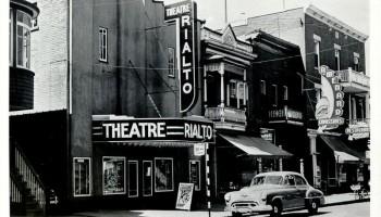 Théâtre Rialto