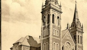 Église catholique Farnham