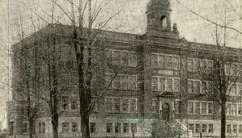 Collège des frères de l'instruction chrétienne