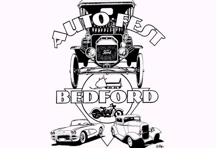 Auto-fest de Bedford
