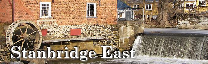 Festival printanier de Stanbridge East