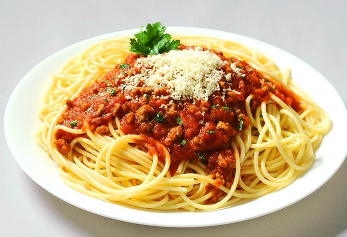 Souper soirée spaghetti et spectacle