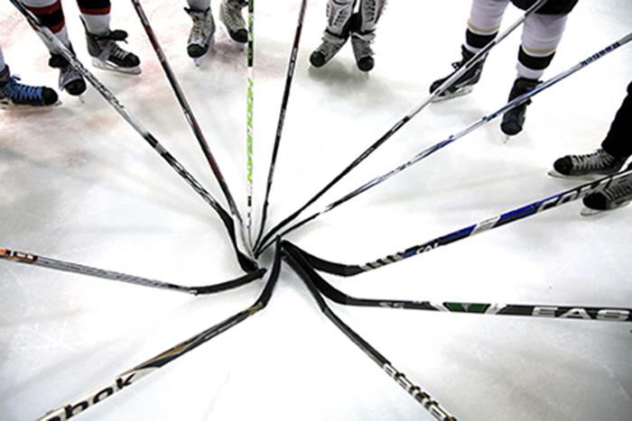 Tournoi de hockey d'antan du Lac Champlain