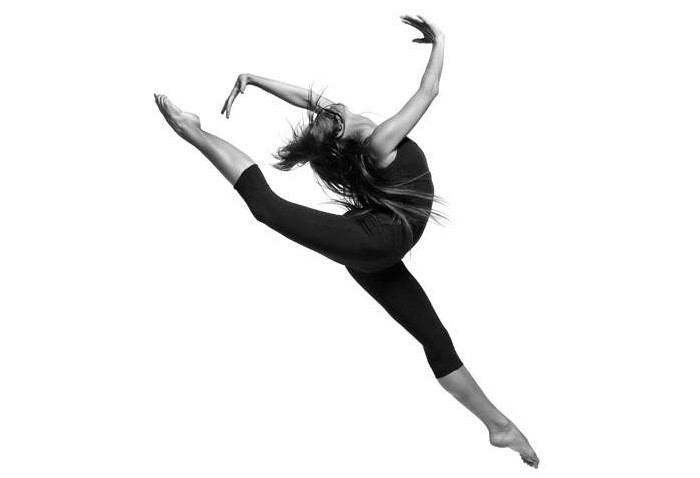 47e spectacle annuel de la troupe de ballet jazz et classique