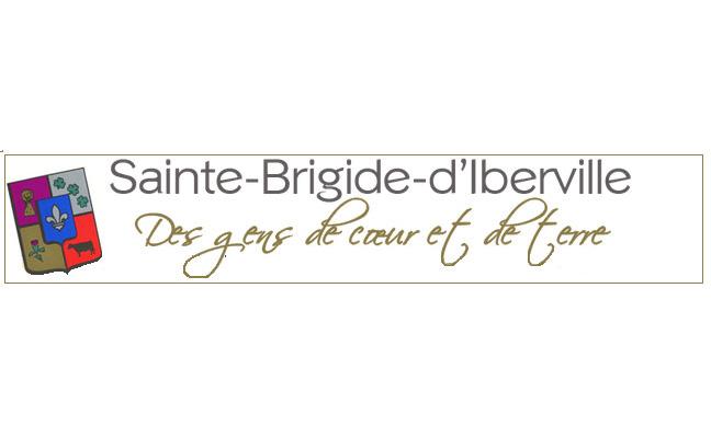 Le centre de dépannage de Ste-Brigide