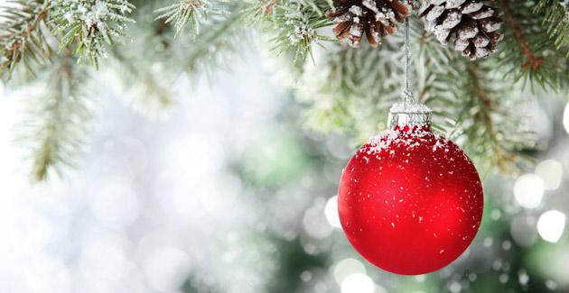 Noël magique à Bedford