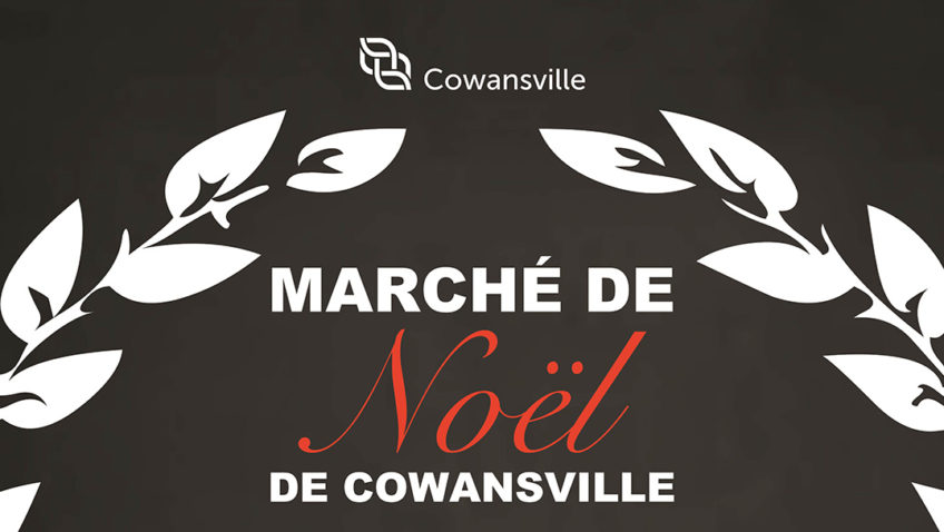 Marché de Noël de Cowansville