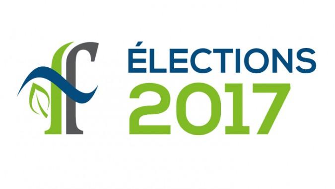 Soirée de débats des candidats aux élections municipales de Farnham