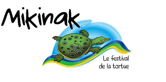 Mikinak, le festival de la tortue