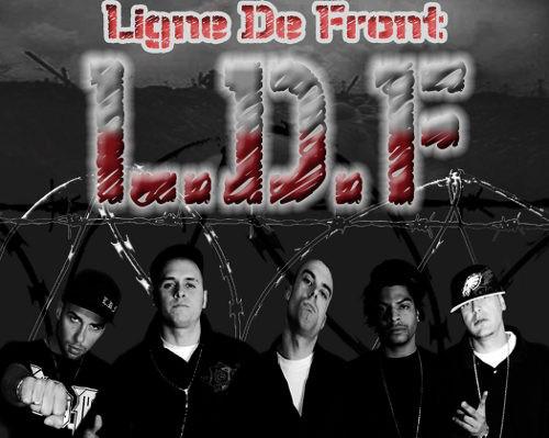 Spectacle bénéfice – Concert du groupe LDF
