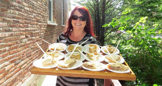 Festival de la tarte aux pommes 2017
