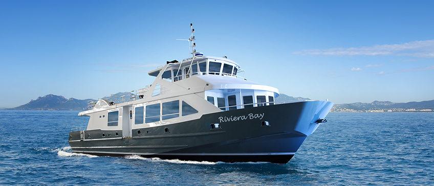 Défilé de bateaux à Venise-en-Québec