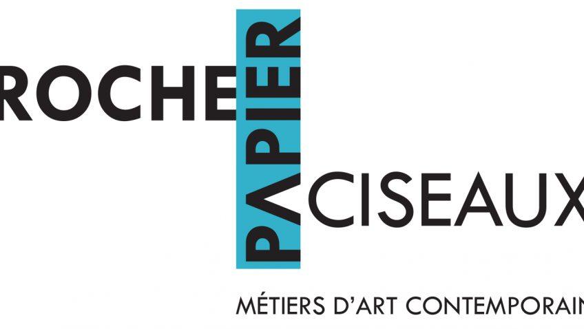 Roche Papier Ciseaux – Salon des métiers d'art contemporain