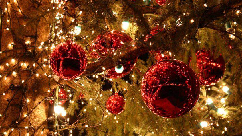 Marché de Noël Les trésors de Noël
