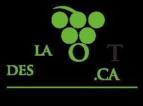 Porte ouverte sur la route des vins