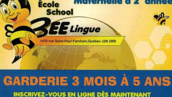 École Beelingue