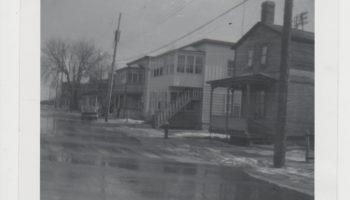 Farnham – rue Victoria 1965