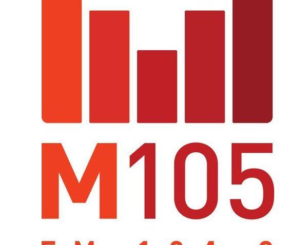 Anniversaire du poste de radio de Granby M105