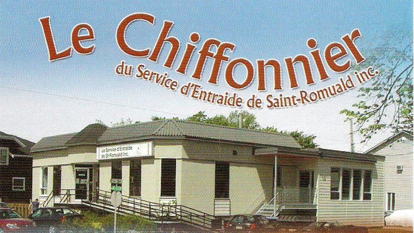 Le Chiffonnier – Maintenant ouvert le samedi