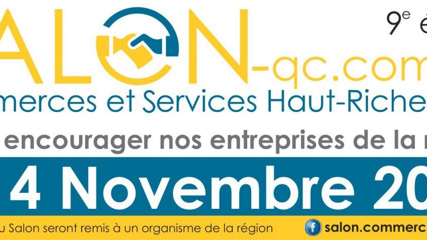 9e Salon du Commerces et Services du Haut-Richelieu