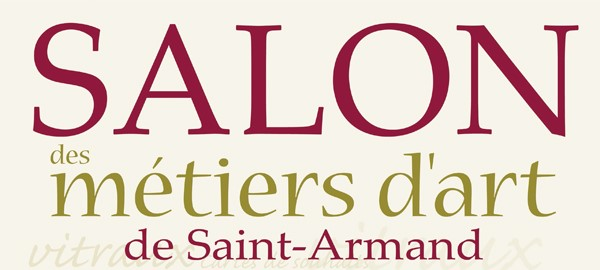 Salon des métiers d'arts de St-Armand