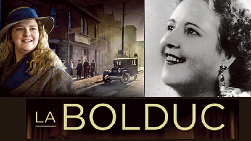 Film La Bolduc