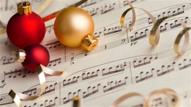 Noël en musique à Notre-Dame-de-Stanbridge