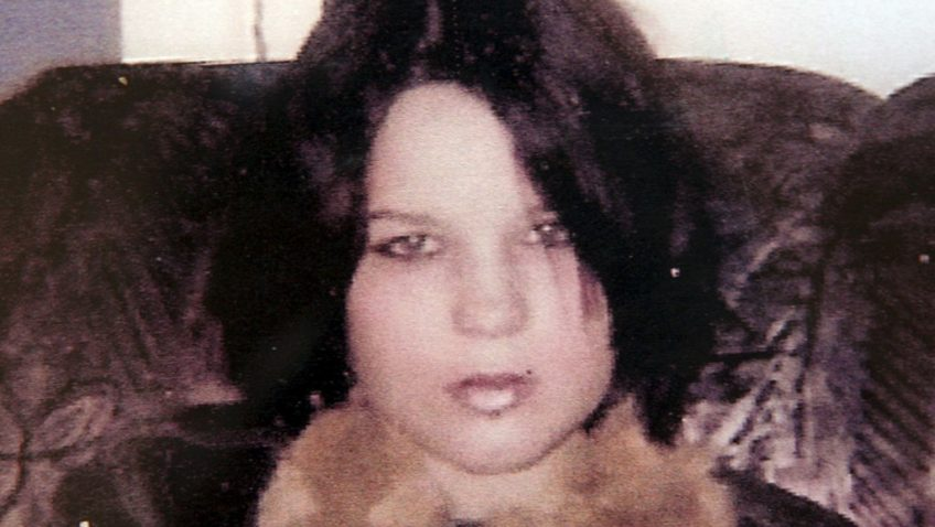 Commémoration de la disparition de Mélina Martin